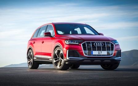 Почем покупать и за сколько можно продать Audi Q7