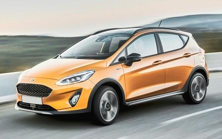 Почем покупать и за сколько можно продать Ford Fiesta