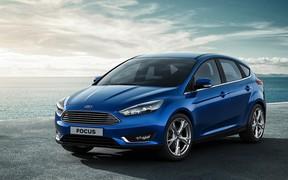 Почем покупать и за сколько можно продать Ford Focus