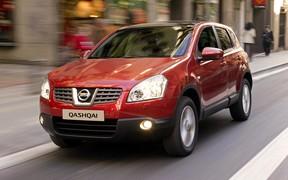 Почем покупать и за сколько можно продать Nissan Qashqai