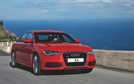 Почем покупать и за сколько можно продать? О ценах на Audi A6