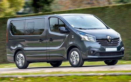 За скільки купувати, та за скільки можна продати Renault Trafic