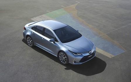 Почем покупать и за сколько можно продать Toyota Corolla
