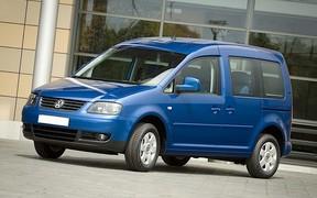 Почем покупать и за сколько можно продать Volkswagen Caddy