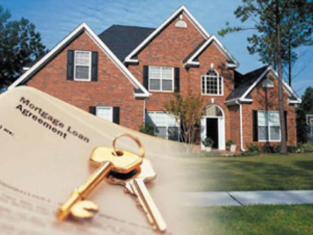 Почему ипотека не популярна?