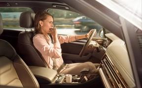 Под колпаком. Зачем искусственному интеллекту следить за водителем и пассажирами?