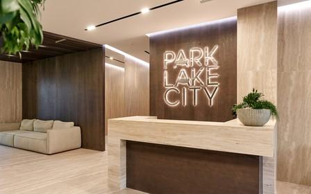 Под надежной защитой Ajax: жителям двух первых домов Park Lake City подарили пакеты системы безопасности