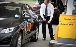 Поддайте газа! На какие машины чаще всего устанавливают ГБО