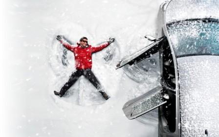 Подготовь уже сейчас свою Toyota к зиме!