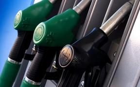 Поднятие цен группой «Приват» спровоцировало рост стоимости топлива