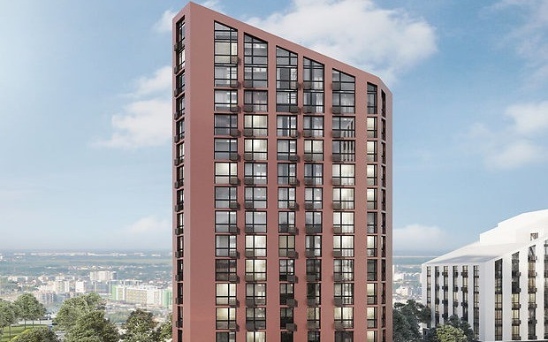 Подорожание м2 в ЖК «Paradise Avenue»: успейте купить квартиру по выгодной цене