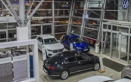 Подовження спеціального ціноутворення на автомобілі Volkswagen у червні 2019.