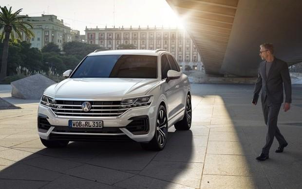 Подовження спеціального ціноутворення на автомобілі Volkswagen у квітні 2019.