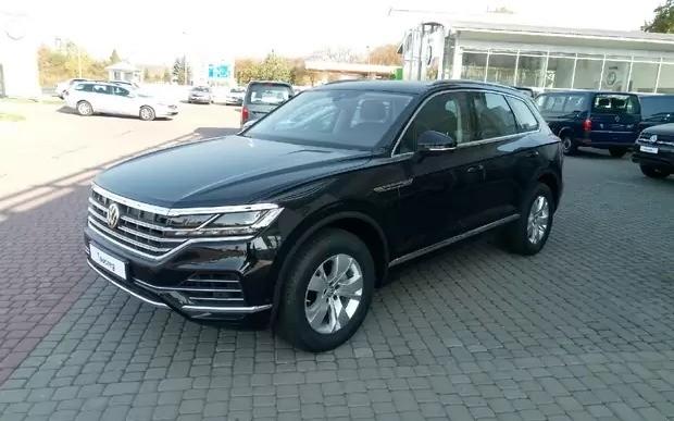 Подовження спеціального ціноутворення на автомобілі Volkswagen у травні 2019