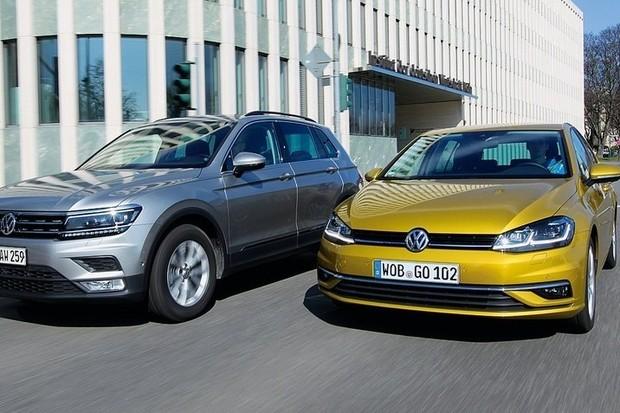 «Подовження спеціального ціноутворення на легкові автомобілі Volkswagen у березні»