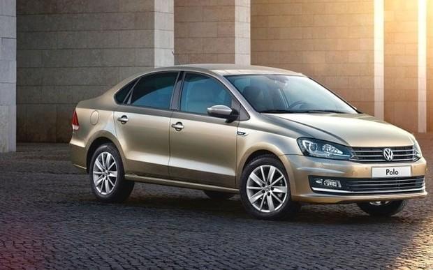 Подовження спеціального ціноутворення на легкові автомобілі Volkswagen у лютому