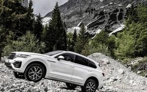 «Подовження спеціального ціноутворення на обмежений список Volkswagen Touareg.»
