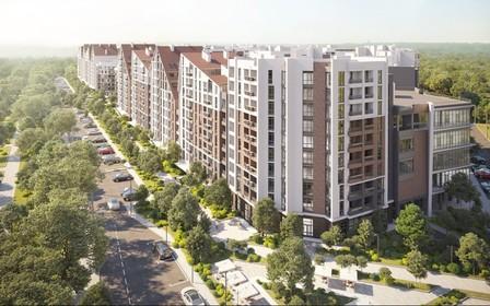 Покупай квартиру со скидкой до 40 000 грн за каждую комнату