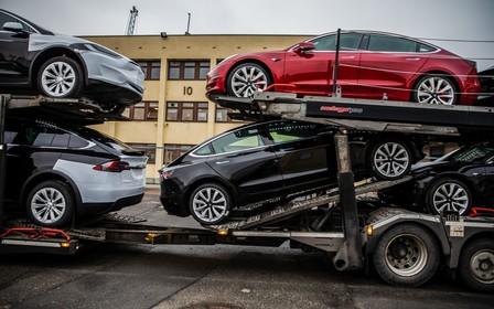 Покупці Tesla в Норвегії незадоволені якістю і сервісом. Але ж як беруть!