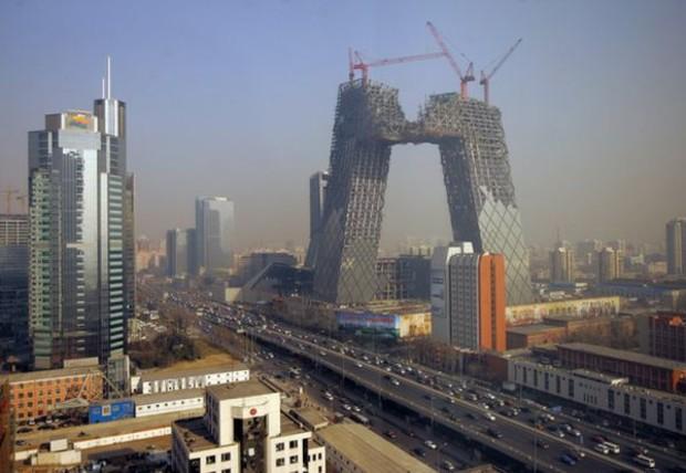 Покупателям второго жилья в Китае «закрутили гайки»