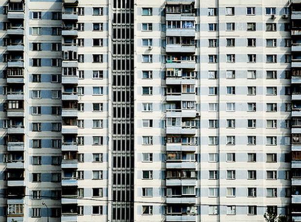 Покупающих квартиры стало меньше на 25%