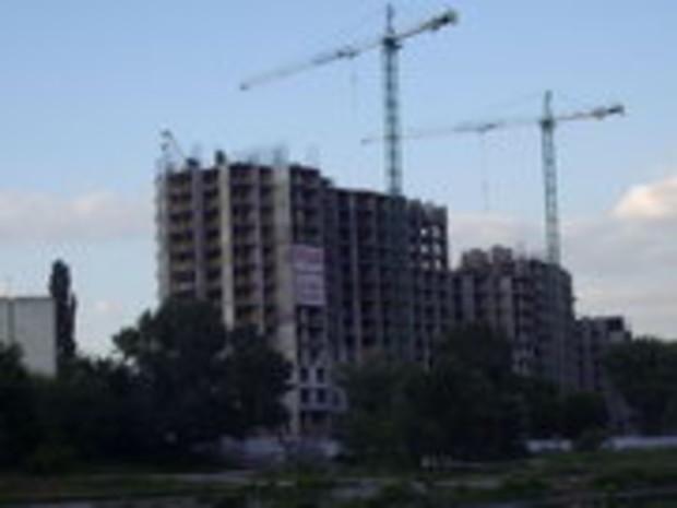 Попов: конфликтные стройки в Киеве все необходимые разрешения