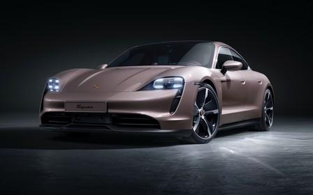 Porsche Taycan станет дешевле. Когда ждать? ОБНОВЛЕНО