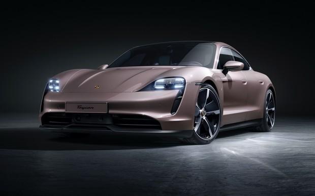 Porsche Taycan буде дешевшим. Коли чекати? ОНОВЛЕНО