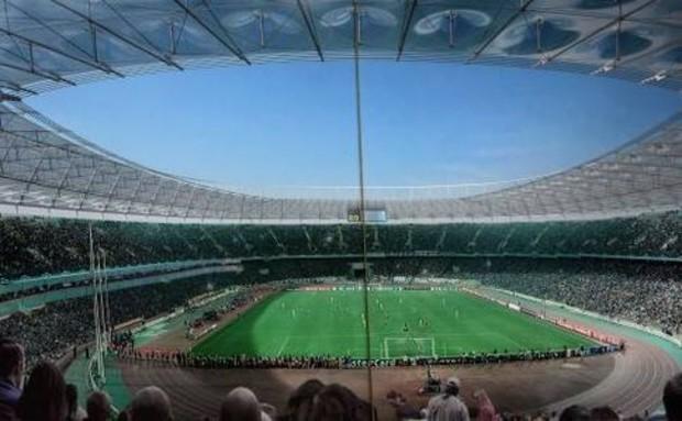 После Евро-2012 НСК «Олимпийский» станет боулинг-центром