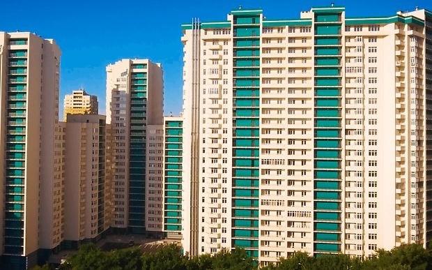 Последние квартиры в ЖК «Династия» ждут своих обладателей