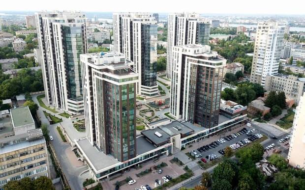 Последние квартиры в ЖК  «Панорама»