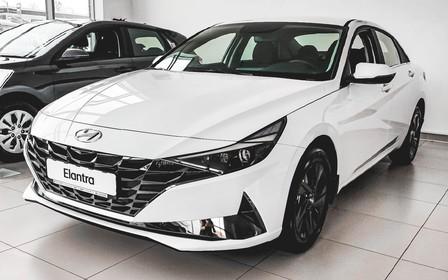 Поставте під сумніви старі правила разом з Hyundai New Elantra!