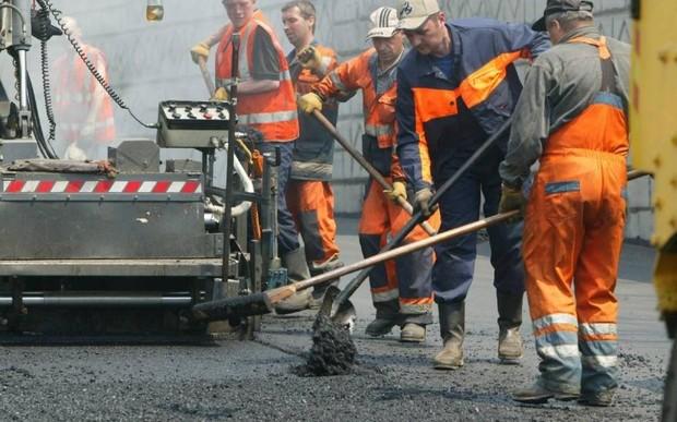 Потратили 22 млрд грн, а сколько отремонтировали? «Укравтодор» отчитался за 2018 год