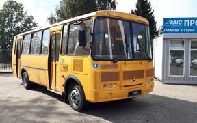 Потрібен автобус для бізнесу? – Купити автобуси в АІС можна в лізинг за ставкою 0,01% річних!