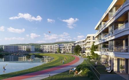 Повышение цен на квартиры в жилом комплексе Park Lake City