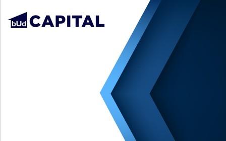 Повышение цен в мае в жилых комплексах компании Budcapital
