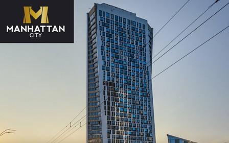 Повышение цен в жилом комплексе Manhattan City от компании BudCapital