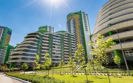 Повышение стоимости на квартиры в ЖК «Паркове місто»