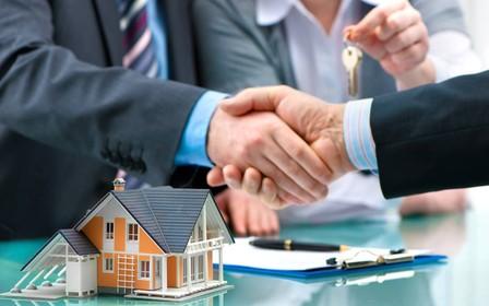 Підвищили штрафи за незаконну реєстрацію нерухомості