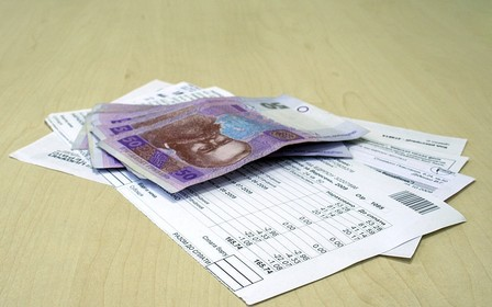 Правительство обещает цены в платежках за газ ниже, чем в прошлом году