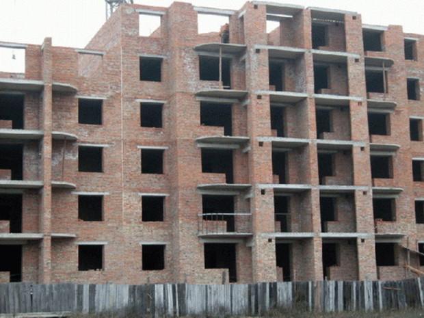 Правительство утвердило порядок финансирования строительства за бюджетные деньги