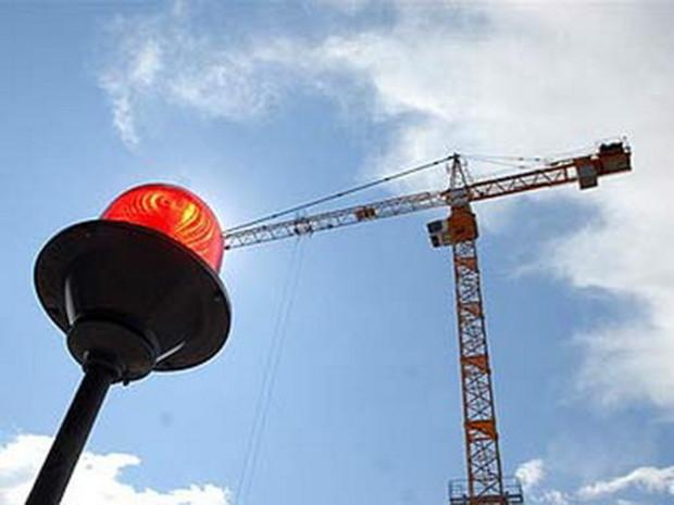 Правительству передан перечень 34 домов для кредитования их достройки на 600 млн. грн
