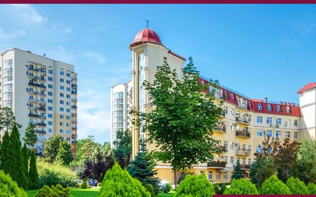 Предложения июня на приобретение недвижимости в ЖК /Чайка\!