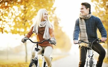 Преимущества покупки подержанного велосипеда
