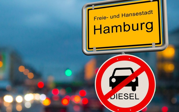 Чи перетворюється Україна на «звалище старих європейських дизелів»?