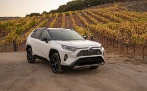Прикидываетесь? Toyota и Suzuki обменяются шильдиками
