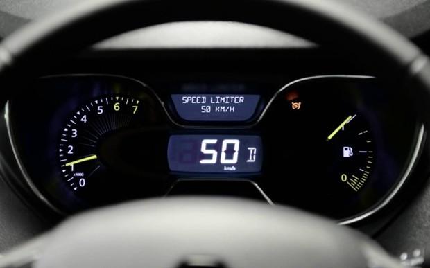 Принудительное ограничение скорости и «черный ящик» - всем по умолчанию