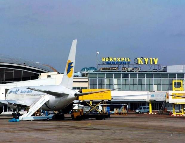 Принятие Воздушного кодекса откроет дорогу к продаже аэропортов