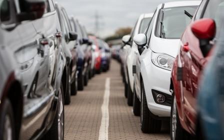 Пришел в сознание? В мае рынок новых авто Украины заметно вырос