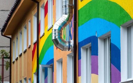 Процедуру термомодернизации зданий хотят усовершенствовать